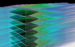 Purecat CFD simulation